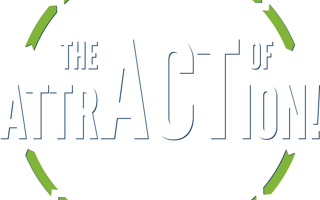 The Missing Element To The Law Of Attraction