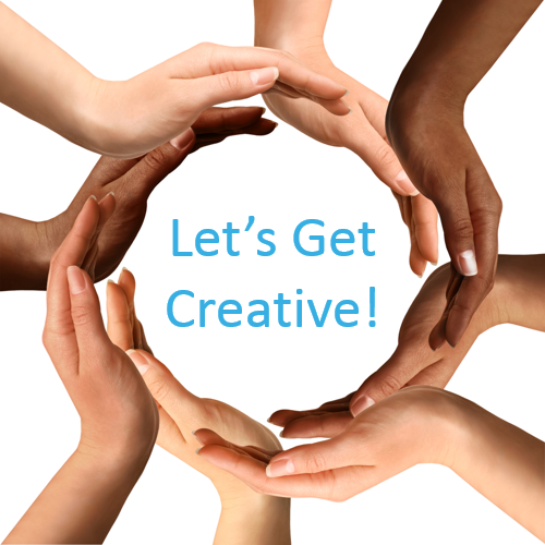 What Does Collaboration Have To Do With Creativity?